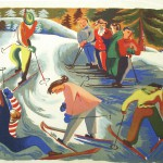 Ski-Class